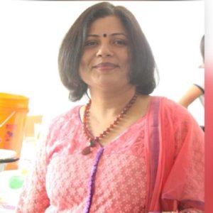 Annie Mohapatra, General Secretary's photo