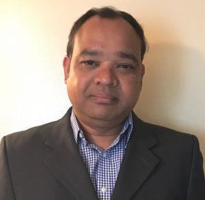 Hemant Pradhan Photo